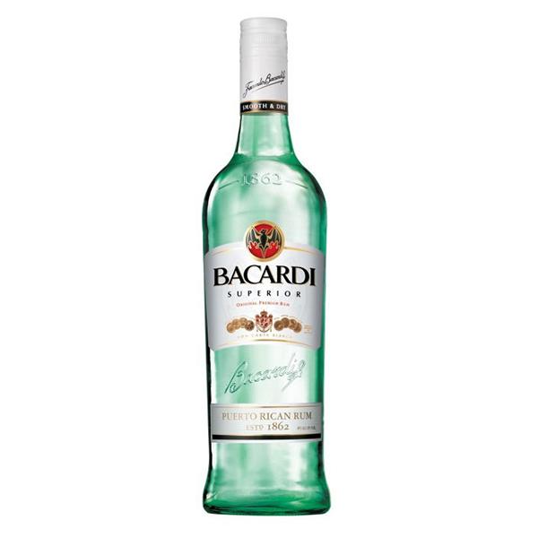 Bacardi-Rum